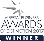 Alberta Business Awards of Distinction - CN Aborignal Affairs