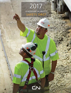 2017 leadership in safety