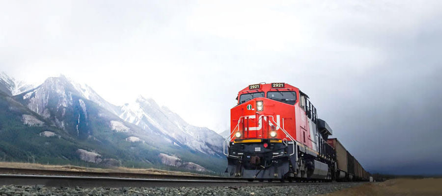 CN Rail - System Returns to Normal Operation