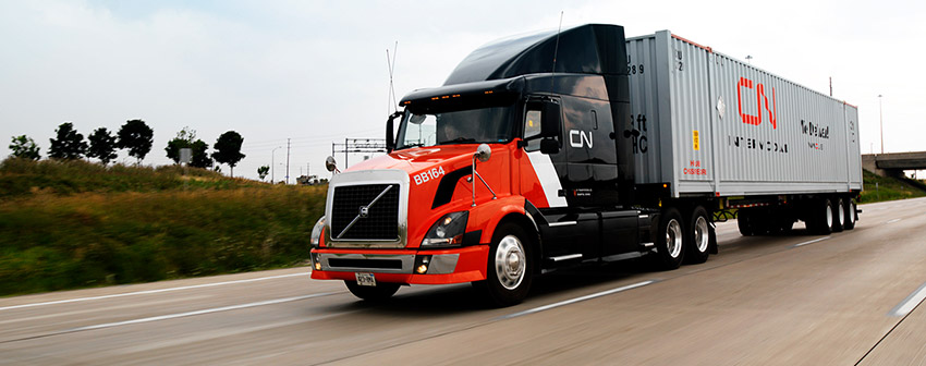 Trucking | Transportation Services | Our Services | cn ca