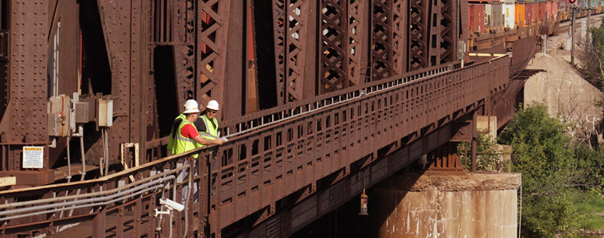 Rail Bridges | Municipalities | Safety | cn ca