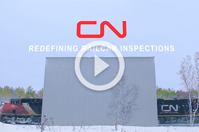 CN Machine Vision Project