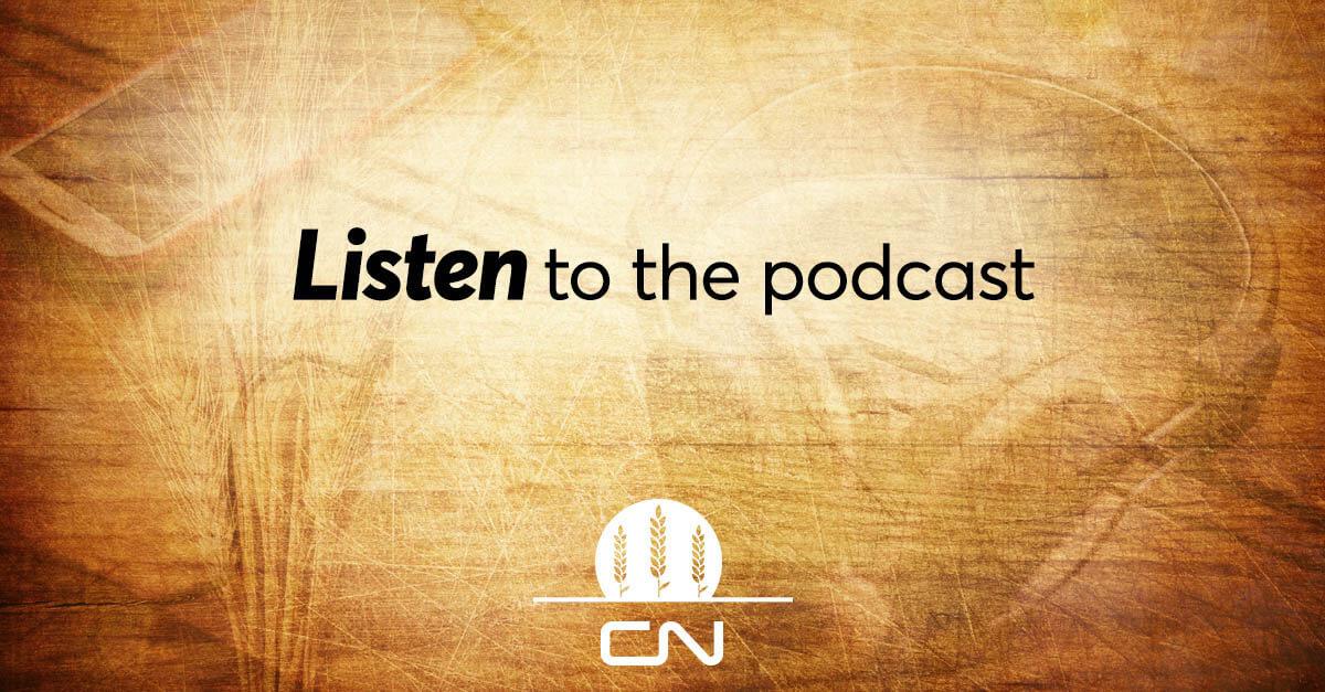 Grain Insight Podcasts